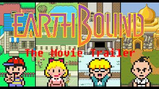 **CONFIRMED** Earthbound the Movie Trailer Project (20XX)