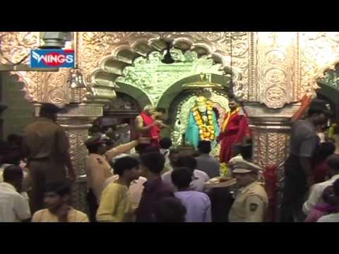 Sai Ghanshyam Hai By Jagdish Patil Shirdi Sai Baba Bhajan