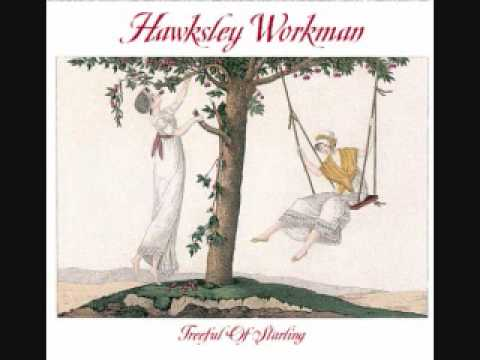 Hawksley Workman - Ice Age