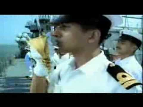Indian Navy -must See video