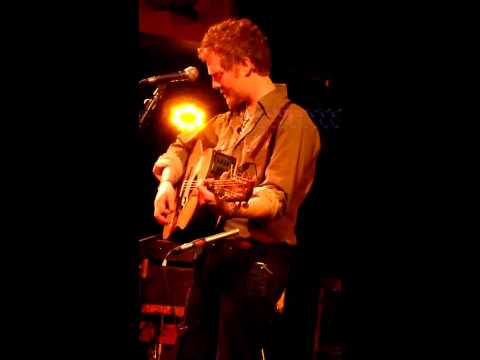 Glen Hansard - Song Of Good Hope - Dublin 2011