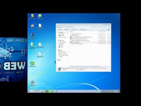100% funcionando Nokia C3 Minimizar Aplicaciones .wmv