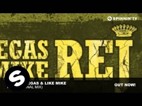 Dimitri Vegas & Like Mike - REJ (Original Mix) Music Videos