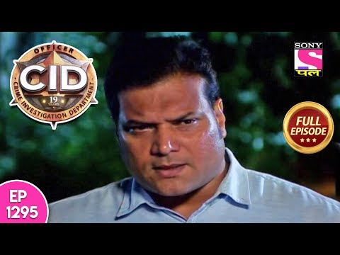 CID - Full Episode  1295 - 20th  April , 2018 thumbnail