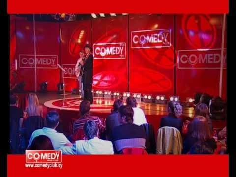 Sex in ussr comedy club