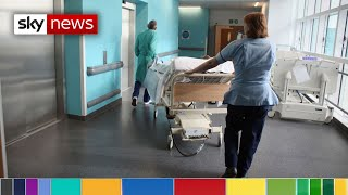 General election: Campaign Check on NHS visas