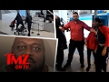 Fiazon Love Didn T Love The Guy He Beat The Crap Out Of TMZ TV mp3