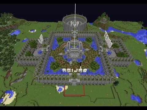 Servidor de Minecraft - Newcrafters: 1.8 Factions, no premium, survival, parcelas...