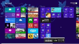 Présentation Générale de Windows 8   [FR-TEST]