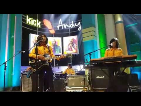 Manis dan Sayang by Tkoes Band