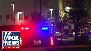 Fifth explosion rocks Texas at FedEx Facility