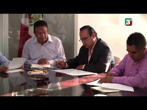 Tula de Allende Democracia y Estado de Derecho