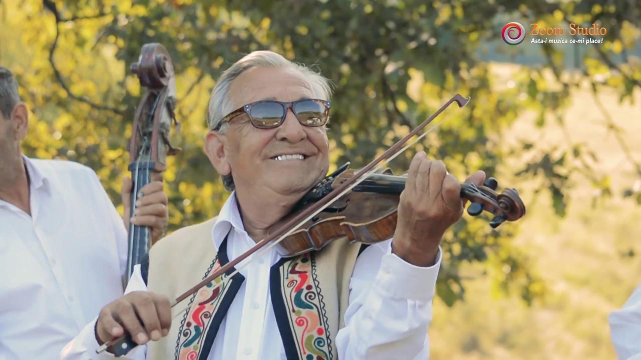 Stelian Lautaru si Taraful din Gusoianca - COLAJ Instrumentale Oltenesti 2017