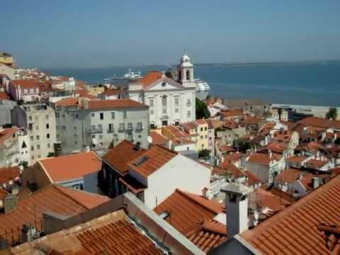 Portugal (Radio Tarifa - Baile De Almut)