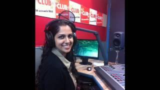 CLUB FM STAR JAM APARNA NAIR & RJ SHAAN