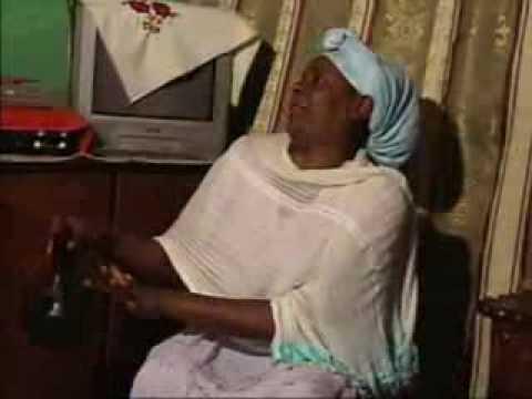 """Oromo drama"""" Abjuu""""- Abbaa Kaarruu"""