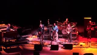 "Furthur w/ Branford Marsalis - ""Morning Dew"" - Red Rocks Morrision, CO 9-22-13 HD tripod"