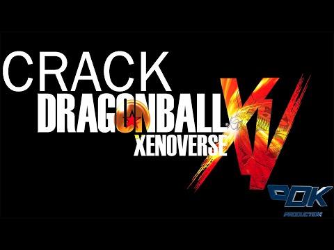 Crack Dragon Ball Xenoverse PC [FR] thumbnail