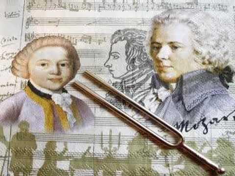 Моцарт Вольфганг Амадей - Violin Concerto No 3 In G K 216-3