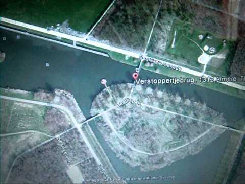 Murder Caught On Google Earth Youtube