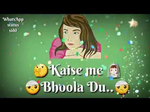 Hum Yaar Hain Tumhare Whatsapp Lyrics Status Video