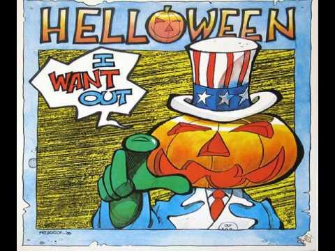 Helloween - DON