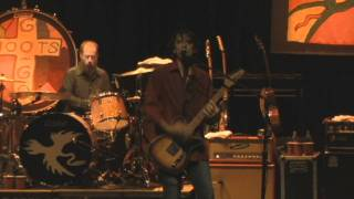 Watch Drive-by Truckers Shut Up And Get On The Plane video