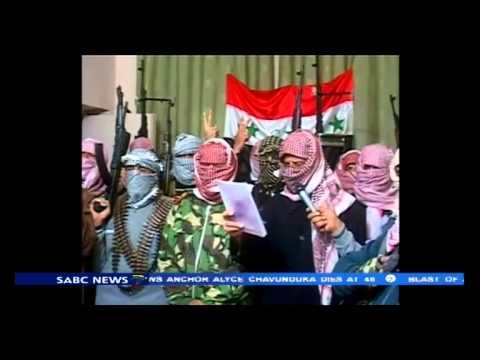 Nuri Al-Maliki urges Fallujah to oust militants