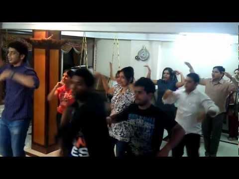 Indian Sangeet - Thug Le(ladies Vs Ricky Behl) video