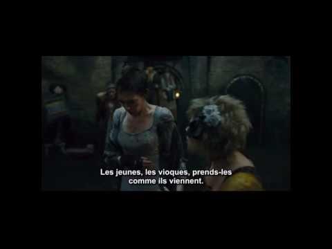 Les Miserables - Lovely Ladies