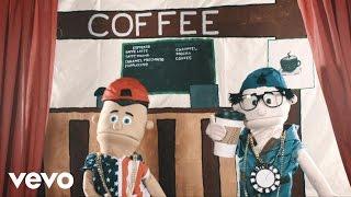 Bobby Bones & The Raging Idiots Starbucks!