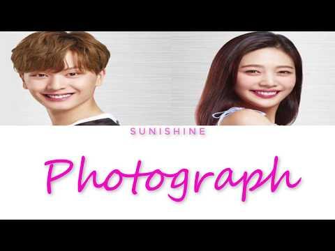 Sungjae (BTOB) & Joy (RedVelvet)