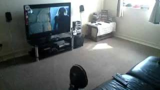 My Gaming setup,home cinema, LG 47 inch TV,Sky HD Box,Ps3 & z 5500 logitech 5.1 Setup 1