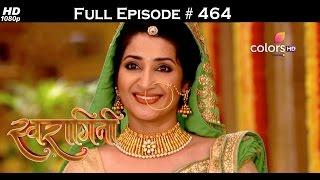 Swaragini - 6th December 2016 - स्वरागिनी - Full Episode HD