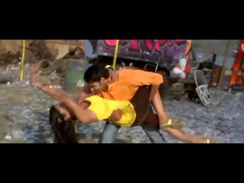 Tu Saaso Me Hai Tu - Kshanabhar Vishranti Marathi Romantic Song. video