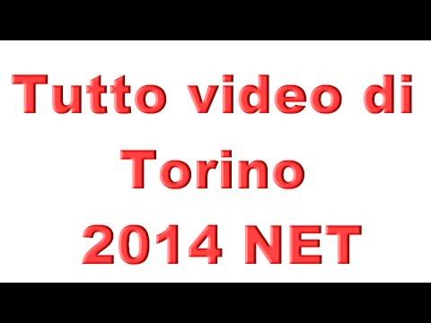 Torino 2014 dal News Events Turin