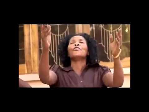Rose Muhando - Nyota Ya Ajabu (Gospel Song) - Official Video