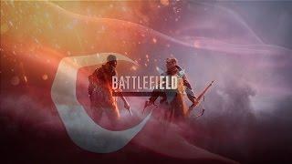 BAYRAK İÇİN SALDIRIN ! | Battlefield 1 Türkçe ( Osmanlı Ordusu )