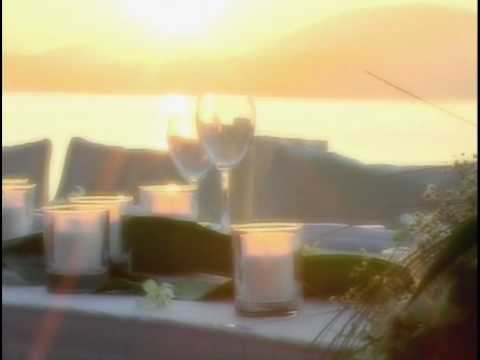 Sunset Restaurant Hydra Island - 2nd World's Top Restaurants with a View - Weddings Hydra