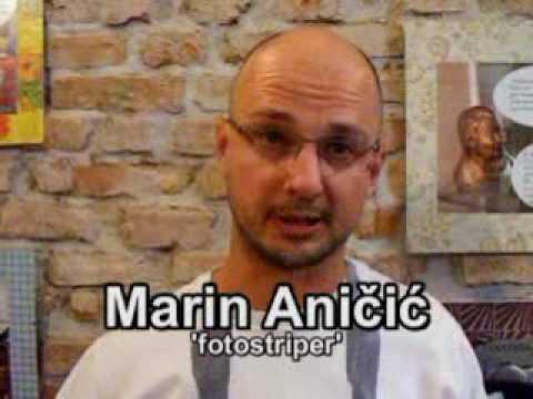 Liburnija.net TV predstavlja - Otvorenje izložbe Marina Ani�i�a pod nazivom 'Fotostrip' u Opatiji. Više na http://www.liburnija.net/