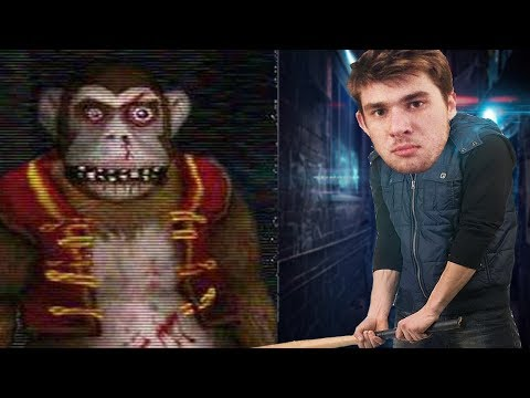 Manhunt: (Bonus Features) FINAL Playthrough - Monkey see, Monkey die / Time 2 die