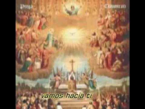 Христианские песни - Aleluya, El Senor Resucito