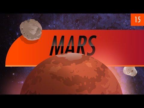Mars: Crash Course Astronomy #15