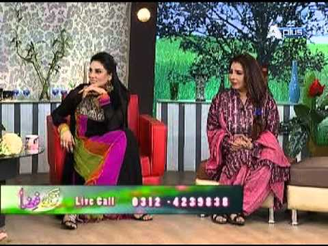 Subh Ki Fiza Epi 22 Part 4/9 Guest : Jugan Kazim, Sanam Marvi, Sheeba Hassan and Javaid Kodo