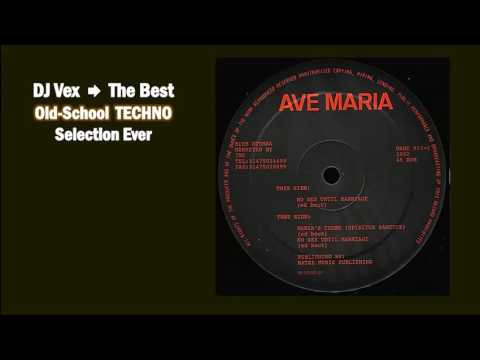 Ave Maria - No Sex Until Marriage (Pre-Matrimonial Climax Version)