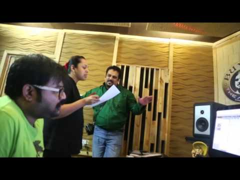 Vaishali Samant   Making of Konkani Unplugged