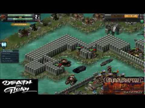 Catastrophic Dogs Lvl 66 Vs Xfcarnage Xxx Lvl 82 video