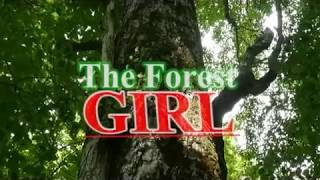 The Forest Girl Nigerian Movie [Part 1] - Don Brymo, Regina Daniels