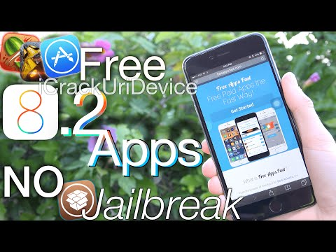 How To Download Paid Apps For Iphone For Free Without Jailbreak