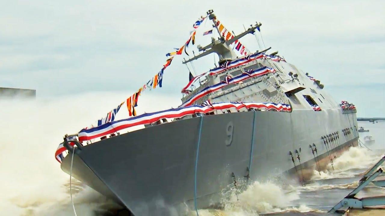 フリーダム (沿海域戦闘艦)の画像 p1_38